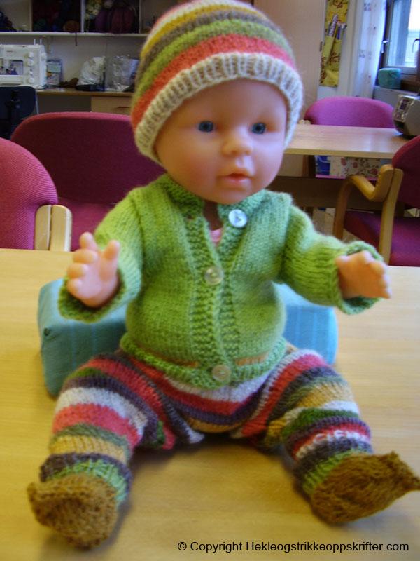 strikke-dukke-klaer