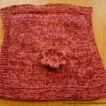 hvordan-strikke-teppe