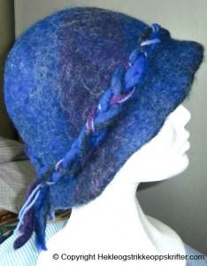 lage tovet hatt
