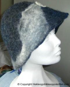 toving av hatt