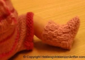 baby sokker