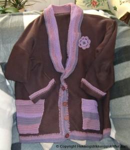 genser til jakke