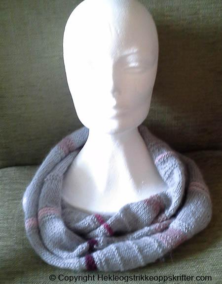 strikke-en-hals