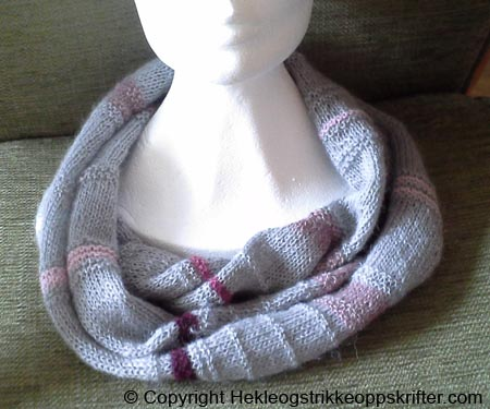 strikke-hals