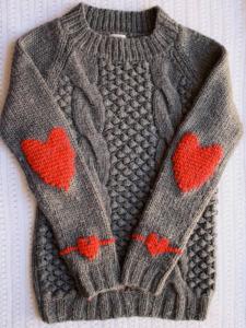 genser-hjerte