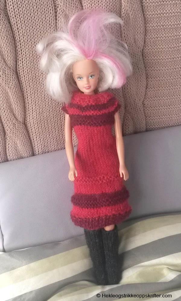 barbie-dukke-klaer