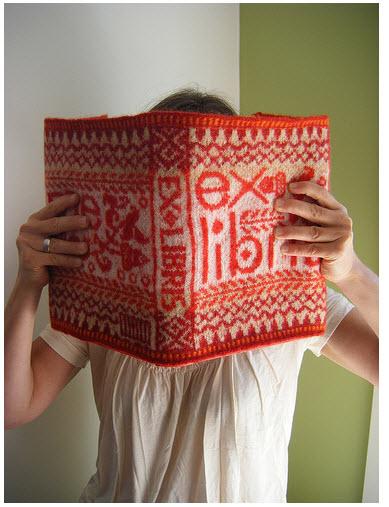 strikket-bok