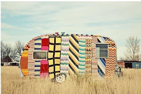 strikket-campingvogn