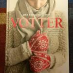 Bokanmeldelse: VOTTER – Strikkemønster Fra Hele Norge
